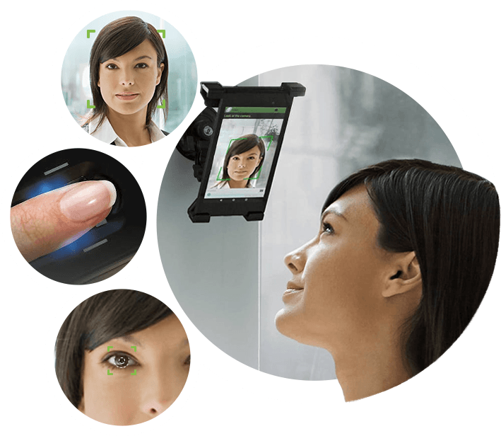 NCheck Bio Attendance - biometric attendance system